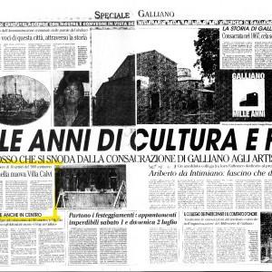 2006 01 Luglio Giornale Cantu