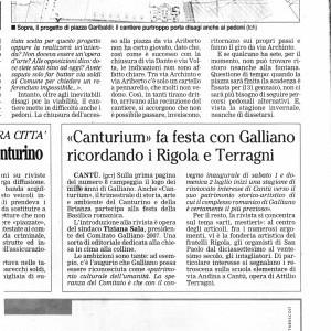 2006 02 Luglio la Provincia di Como
