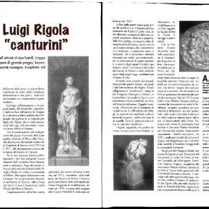 2008 01 Dicembre il Broletto Rivista Rigola Scultori