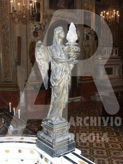Santuario Angelo Suore Italiane