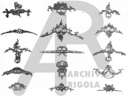Rigola Fonderia Artistica Bronzi per Mobili 4
