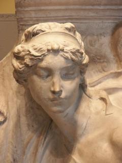 16 Villa Calvi Mostra Scultori Rigola Sala Duomo Milano Gesso Altare Maggiore Angelo