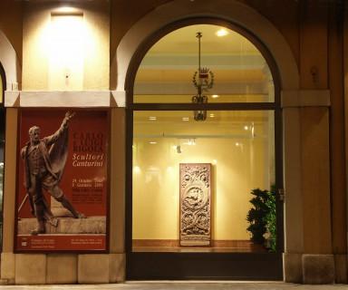 2 Villa Calvi Cantu Mostra Scultori Rigola