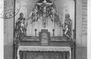 Altari e Appelli Decorativi