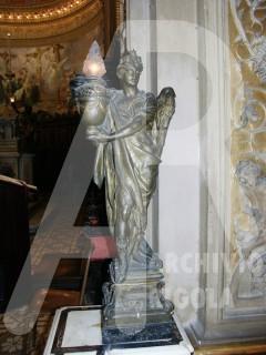 Bussana Santuario Angelo Popolo Italiano