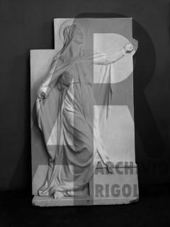 Cantu de Amicis Altare Maria Gesso Rigola
