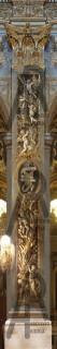 Chiavari Duomo Lesena Pogliaghi Rigola Modellazione 1