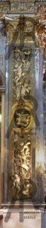 Chiavari Duomo Lesena Pogliaghi Rigola Modellazione 2