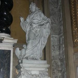 Nel Duomo di Savona