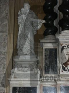 Duomo Savona san Giuseppe Rigola Marmo