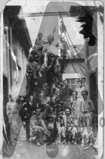 Rovellasca Monumento ai Caduti Rigola Fusione 1919
