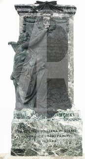 Stabio Svizzera Monumento ai Caduti Rigola