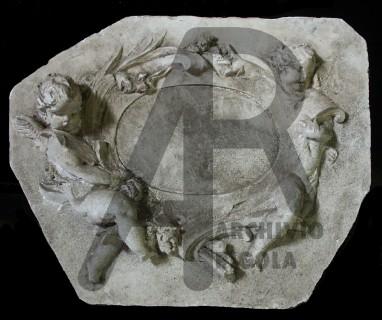 Rigola Scultori Monumenti Funerari Gesso Angioletti
