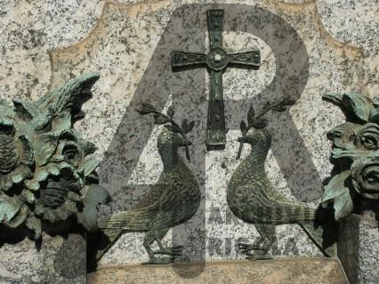 Rigola Scultori Monumenti Funerari Milano Monumentale