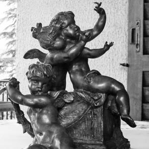 Piccole statue